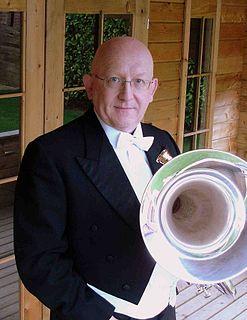 Steven Mead British musician