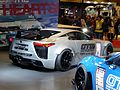 OSAKA AUTO MESSE 2015 (182) - Lexus LFA ver.D1GP produced by OTG.JPG