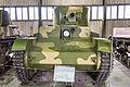 OT-130 in the Kubinka Museum.jpg