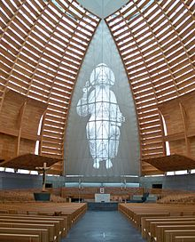 Cathedral of Christ the Light (Oakland, California ...