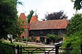 Oast Farm, Mill House Lane, Addington, Kent - geograph.org.uk - 1314824.jpg