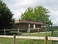 Oast House at Rams Hill, Maidstone Road, Horsmonden, Tonbridge, Kent - geograph.org.uk - 878212.jpg