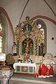 Obermarsberg-Stiftskirche-Linker Seitenaltar.JPG