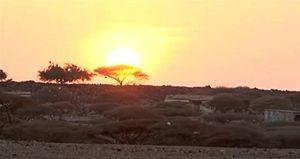 Obock Region - Image: Obock Region landscape