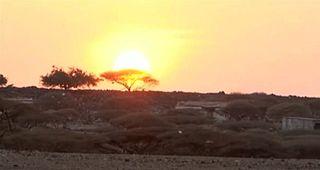 Obock Region region of Djibouti