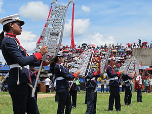 Ocotal - Image: Ocotal Independence Day Celebrations