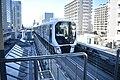 Odaiba-kaihinkōen Station 2019a.jpg