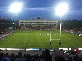 Bradford Bulls - Image: Odsal Stadium