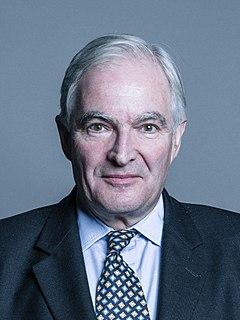 Oliver Eden, 8th Baron Henley British politician