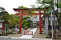 Okama-jinja (Shiogama) torii.JPG