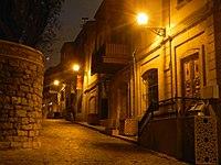 Old Baku 2014-01