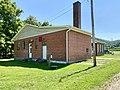 Old Cafeteria Building, Old Spring Creek School, Spring Creek, NC (50551681812).jpg
