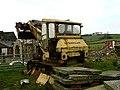 Old Digger near Bast House - geograph.org.uk - 381189.jpg