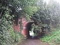 Old Railway Bridge at Kersbrook - geograph.org.uk - 956794.jpg