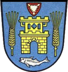 Wappen des Kreises Oldenburg in Holstein
