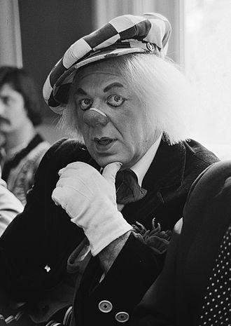 Oleg Popov - Image: Oleg Popov 1979d