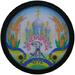 Huy hiệu của Oleksandrivsk