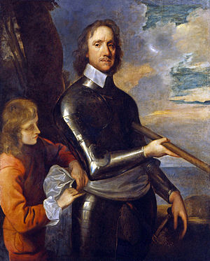 History of cricket to 1725 - Oliver Cromwell was the subject of the earliest definite reference to cricket being played in London.