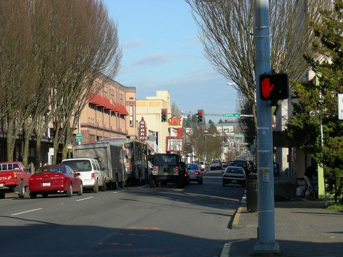 Oly WA downtown 01.jpg
