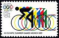Olympic Games Munich Bicycling 6c 1972 issue U.S. stamp.jpg