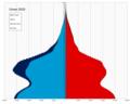 Oman single age population pyramid 2020.png