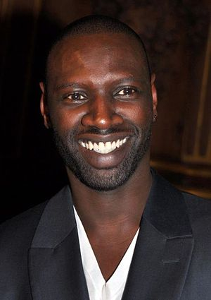 17th Lumières Awards - Omar Sy, Lumières Award for Best Actor.