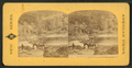 On Clackamas River, Oregon, from Robert N. Dennis collection of stereoscopic views.png