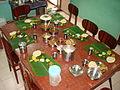 Onam Sadhya Table.JPG