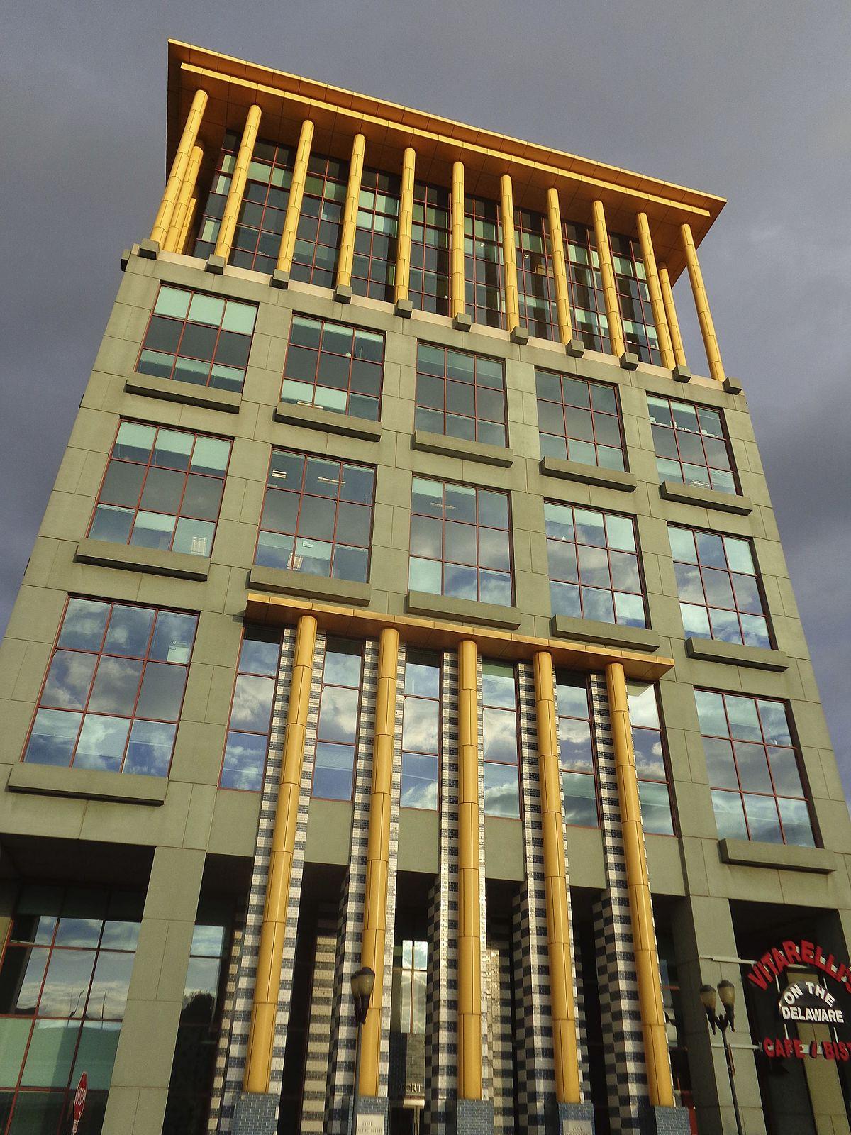 One Port Center Wikipedia