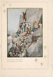 Roman–Gallic wars