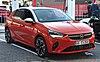 Opel Corsa-e no IAA 2019 IMG 0738.jpg
