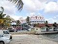 Oranjestad Aruba ,small Beach - panoramio - cwi.aida.jpg