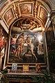 Orazio gentileschi, battesimo di gesù, 1603, 02,0.jpg
