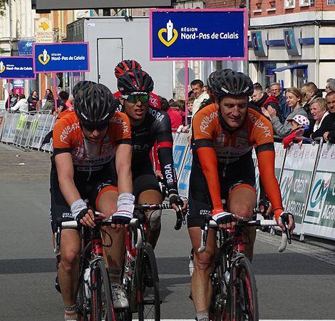 Orchies - Quatre jours de Dunkerque, étape 1, 6 mai 2015, arrivée (C04).JPG