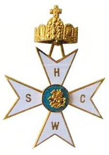 Ancient Order of St. George