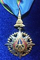 Order of the Crown of Thailand - 3rd Class (Commander) - badge.jpg