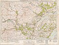 Ordnance Survey One-Inch Sheet 27 Strathpeffer & Invergordon, Published 1947.jpg