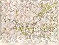 Ordnance Survey One-Inch Sheet 27 Strathpeffer & Invergordon, Published 1947.jpg