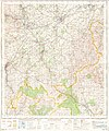 Ordnance Survey One-Inch Sheet 70 Jedburgh, Published 1964.jpg