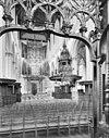 orgel na restauratie - amsterdam - 20013185 - rce