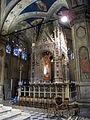 Orsanmichele, interno, tabernacolo dell'orcagna 11.JPG