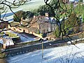 Orton Grange Farm, Orton Lane, Lower Penn - geograph.org.uk - 355838.jpg
