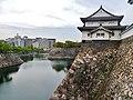 Osaka Osaka-jo Sengan-yagura 5.jpg