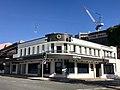 Osbourne Hotel at Ann Street, Brisbane, Queensland.jpg