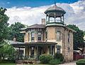 Oscar R. Long House.jpg