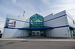 Oshawa Executive Airport (37161317520).jpg