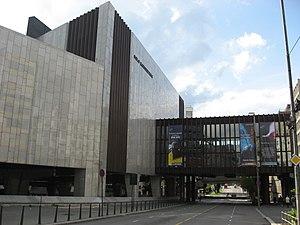 Oslo Concert Hall - Image: Oslo Konserthus 2