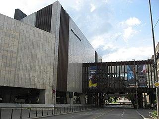 Oslo Concert Hall concert hall in Oslo, Norway