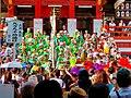 Osu Summer Festival Samba Parade in Osu Kannon - 2.jpg