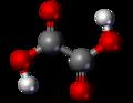 OxalicAcid-stickAndBall.png